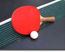 Inter Secondary Schools Team Table Tennis Tournament