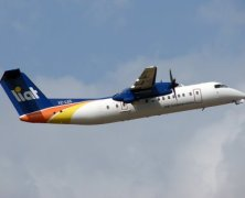 LIAT Dominica Recovery Plan