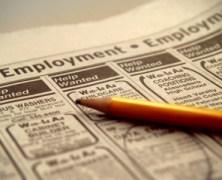 Unemployment Rate Declines