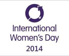 International Women's Day in Carriacou