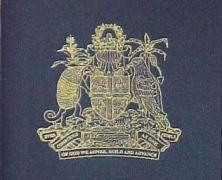 The Grenada Passport Issue: What Is In A Name?