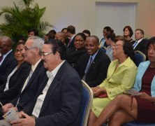 41st CAB Conference Held in Grenada