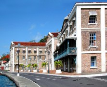 Grenada Launches Debt Exchange Offer