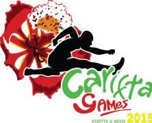 CARIFTA Athletics Team 2015
