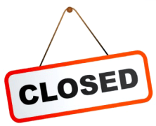 Closure: District Revenue Office — Grenville