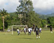New Football Competition Format in 2016