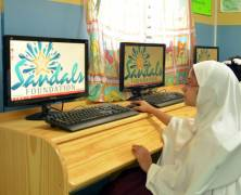 Blessed Sacrament Supported by Sandals Foundation