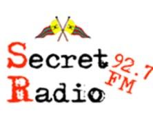 Secret Radio: Don't tell anyone