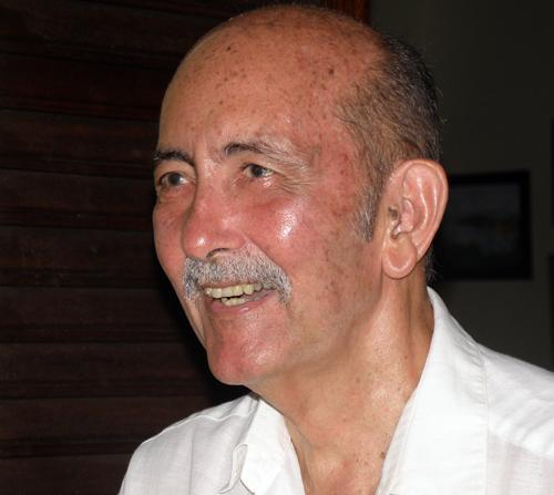 Paul Slinger