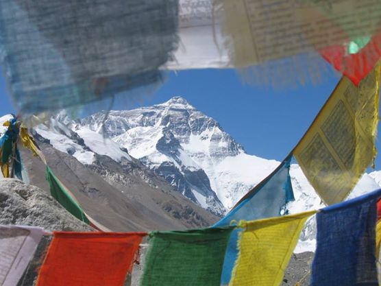 Everest_Flags