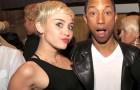 #MúsicaNueva : Pharrell Williams feat. Miley Cyrus .- Come Get It Bae