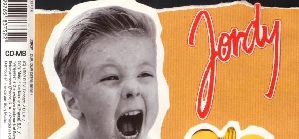 """#Retro: Mira como luce actualmente Jordy, el niño del éxito """"Dur Dur D'etre Bebe!"""""""