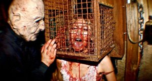 #Terror : McKamey Manor la casa de terror más espeluznante.