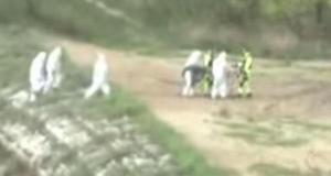 #LoMasViral ¡ Primeras imágenes de la captura de una sirena en Polonia ! (+VIDEO)
