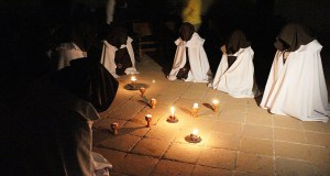 #Cartelera: Recorridos nocturnos en el Desierto de los Leones.