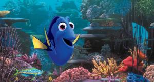 """#CineYTv: Pixar lanza nuevo tráiler de """"Buscando a Dory""""."""