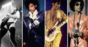 #Curiosidades: 10 datos curiosos sobre Prince