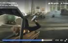 #LoMasViral: ¡ Taylor Swift sufre aparatosa caída ! (+VIDEO)