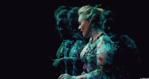 #MúsicaNueva: Adele estrena video para Send my love (+VIDEO)