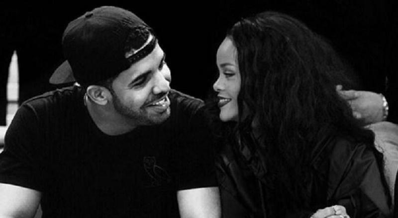 #NowNews: Drake y Rihanna retoman su relación
