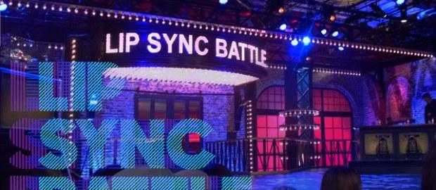 #Especiales: Los 10 momentos más épicos de Lip Sync Battle (+vídeo)