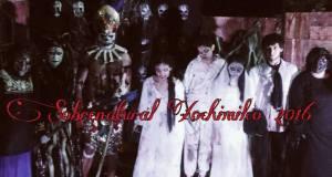 En Xochimilco se vive una experiencia Sobrenatural