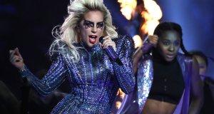 #Curiosidades: ¡ Así sonó realmente la voz de Lady Gaga en el Superbowl !(+VIDEO)