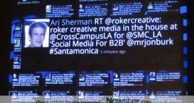 Pulso Viral Twitter Wall