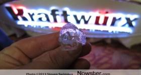 Kraftwürx 3d Printed Ring