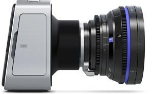 Blackmagic Production Camera 4K, starting at $3,995.