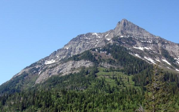 4 - mountain