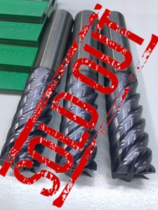 HANITA SOLID CARBIDE