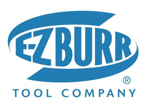 NSERT UK EZ BURR LOGO
