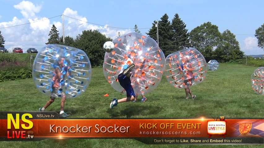 Knocker Soccer