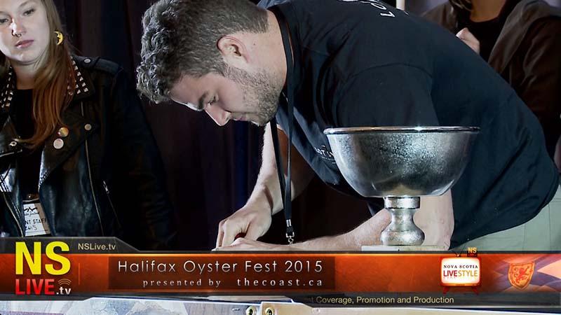 Halifax Oyster Festival