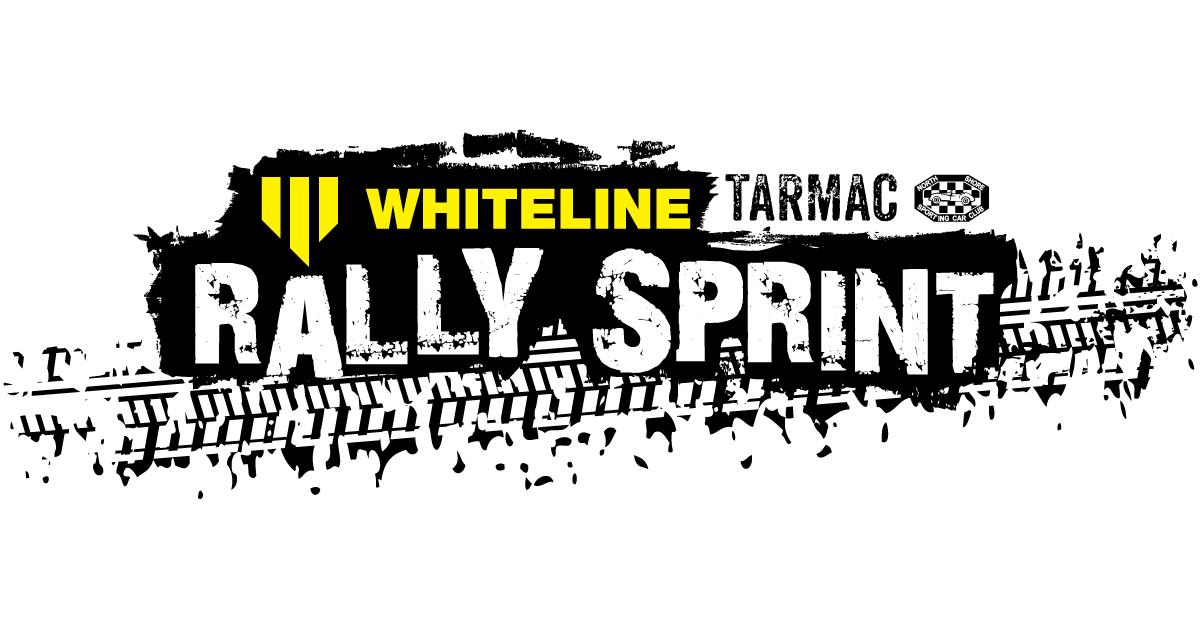Whiteline Tarmac Rallysprint