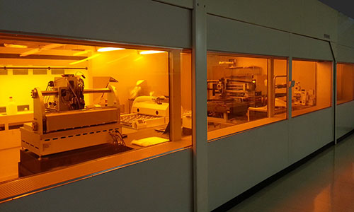 Demonstration Lab