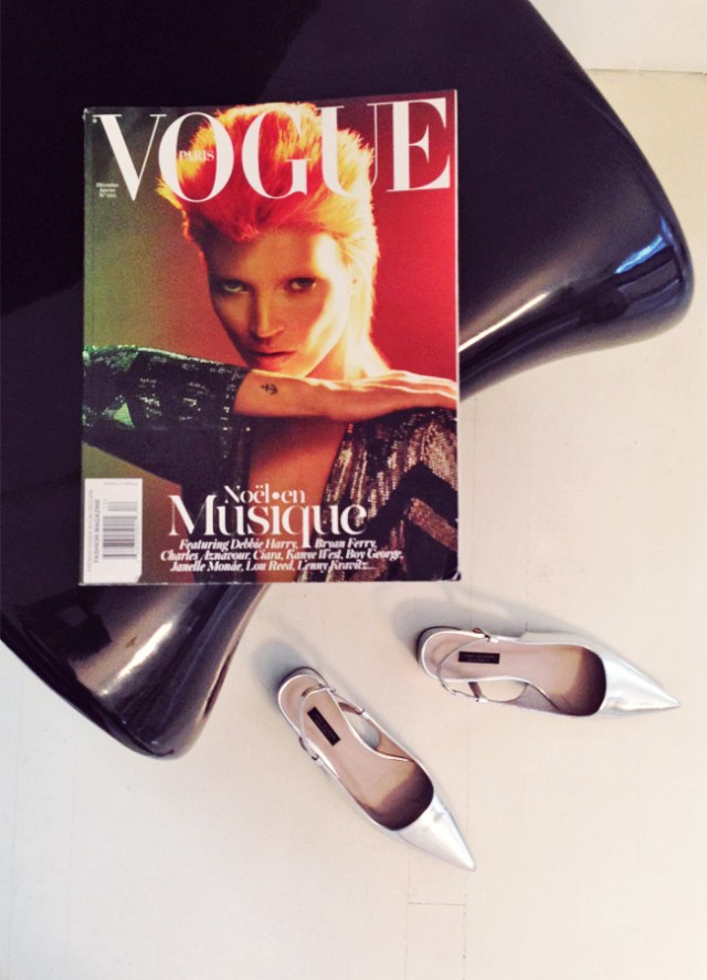 Nubby Twiglet | French Vogue