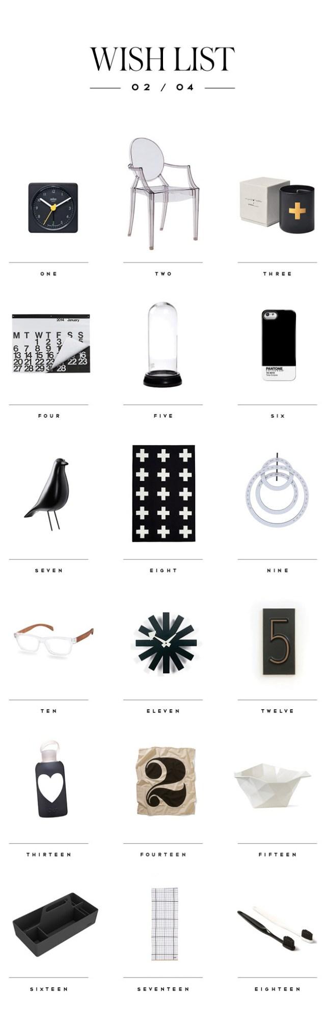 Nubby Twiglet | Designer Wish List