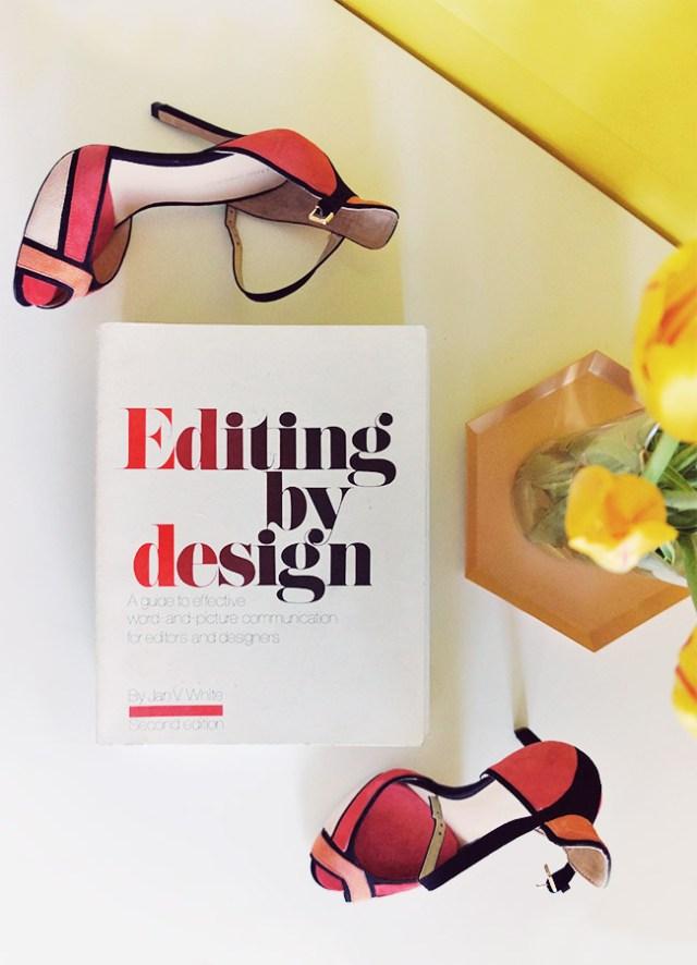 Nubby Twiglet | Jan V. White Graphic Design Books