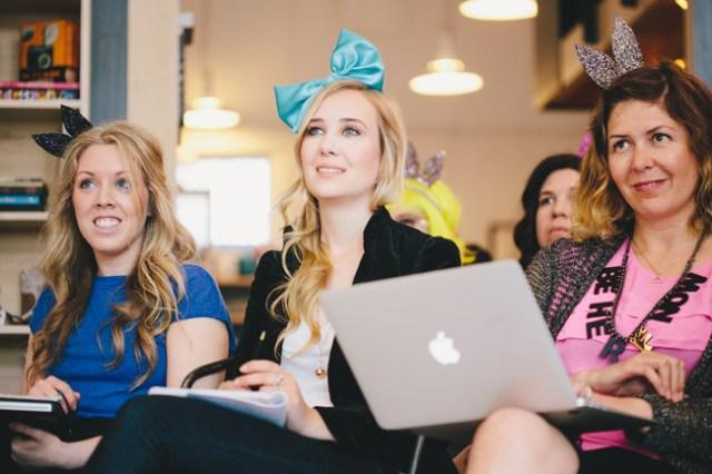 Nubby Twiglet | Blogcademy San Francisco