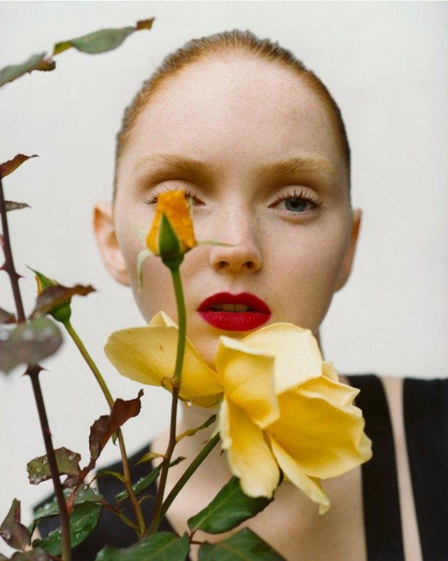 Nubby Twiglet | Tim Walker