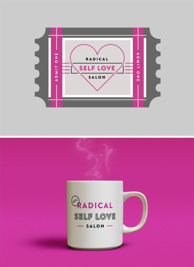 Branch | Gala Darling RSL Branding