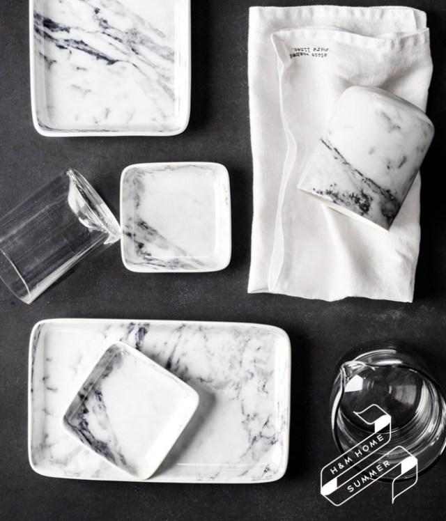 Nubby Twiglet | H&M Home Summer 2014