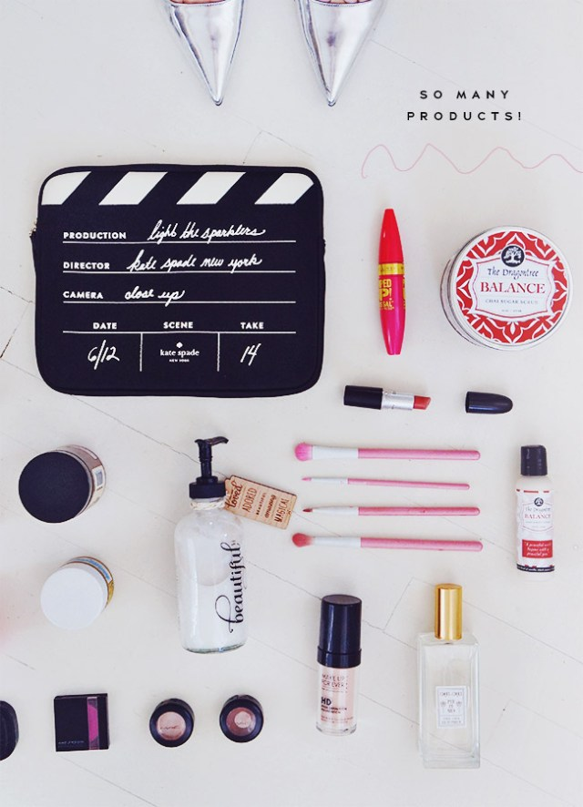 Nubby Twiglet   Beauty Products: These Are A Few Of My Favorite Things