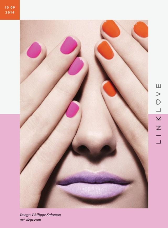 Nubby Twiglet | Link Love: Philippe Salomon