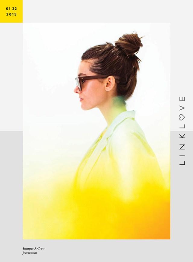 Nubby Twiglet | Link Love: J. Crew