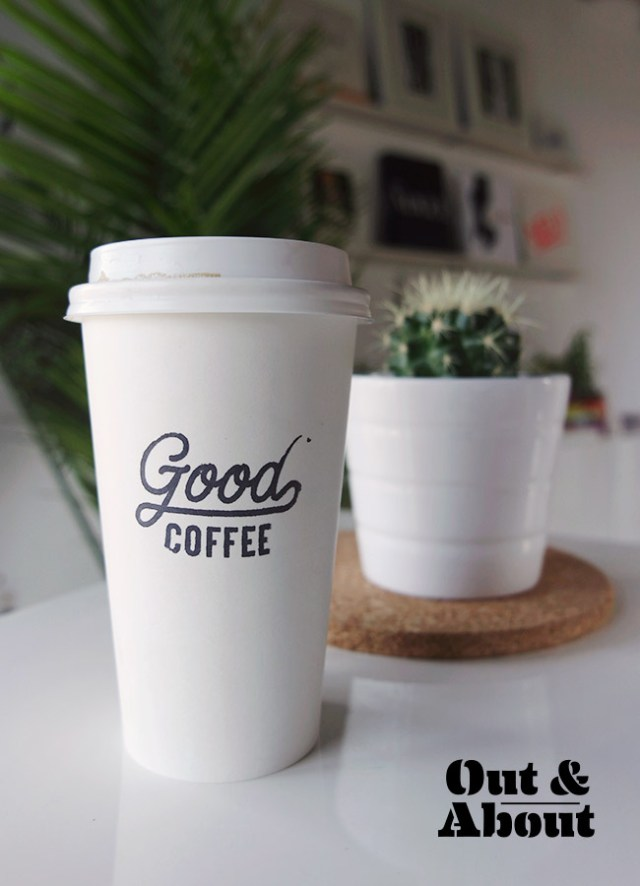 Nubby Twiglet | Good Coffee