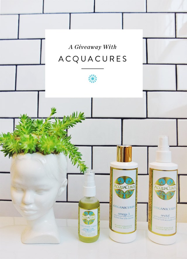 Nubby Twiglet | AcquaCures Skincare