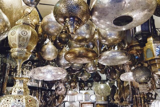 Nubby Twiglet | Marrakech, Morocco